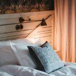 die passende Schlafzimmerlampe