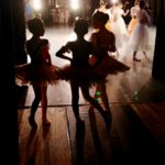 Tanzschulen während Corona